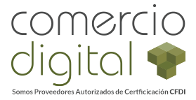 Comercio Digital Logo